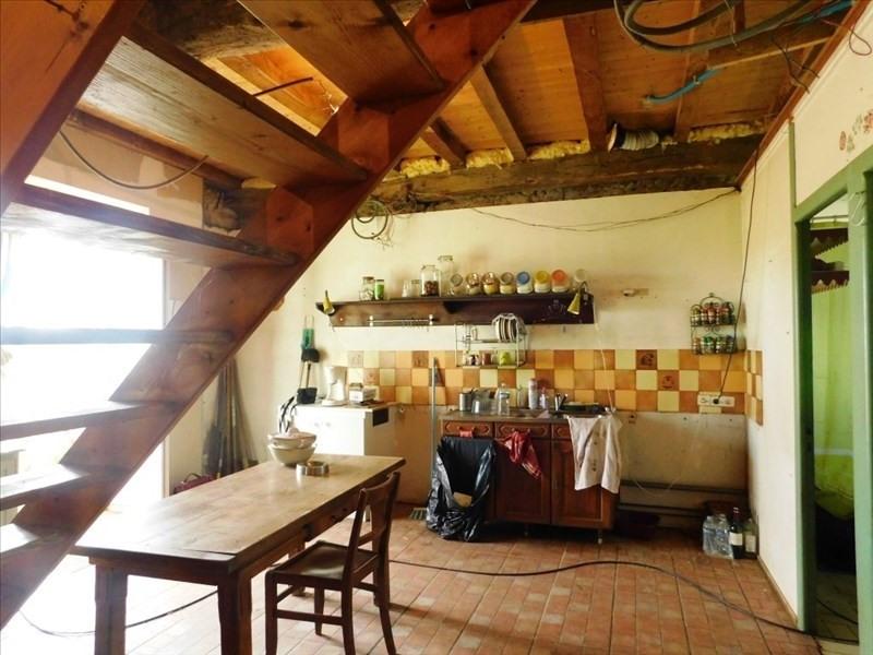 Vente maison / villa Les portes du coglais 68400€ - Photo 3
