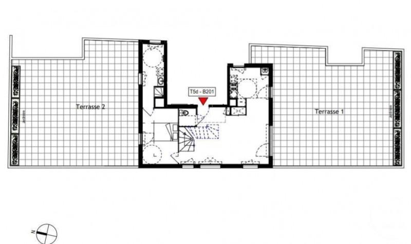 Deluxe sale apartment Villeurbanne 635000€ - Picture 2