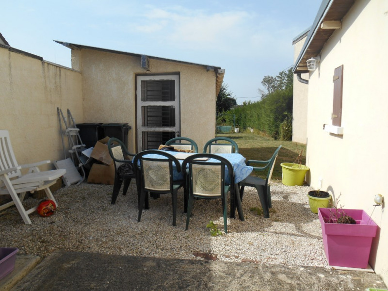 Venta  casa Feuquieres 91000€ - Fotografía 8