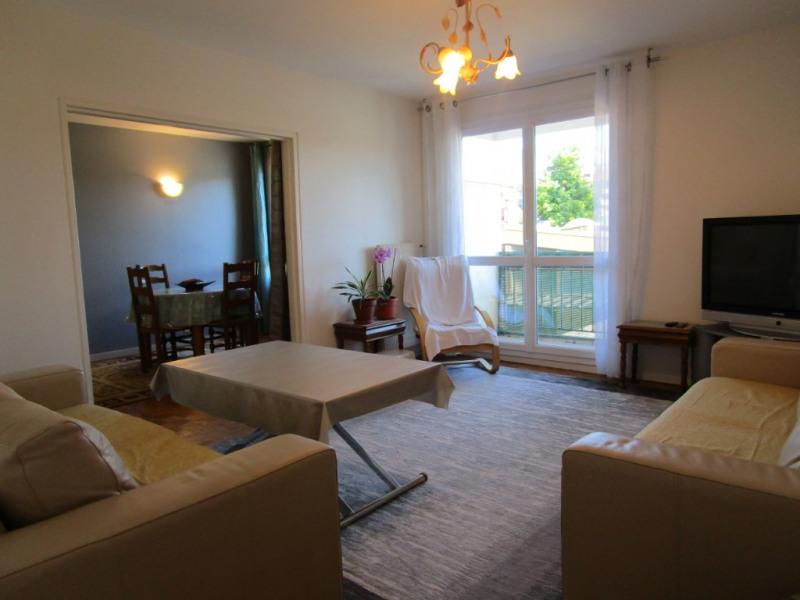 Vendita appartamento Cran gevrier 269000€ - Fotografia 2