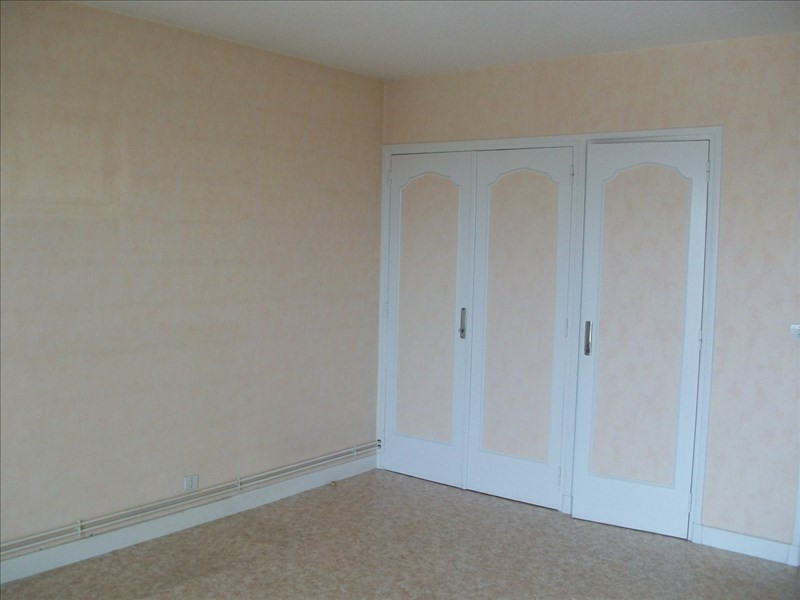Sale apartment Le coteau 55 000€ - Picture 6