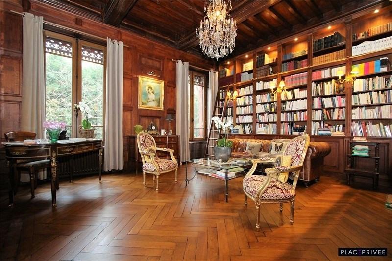 Verkauf von luxusobjekt haus Nancy 849000€ - Fotografie 5