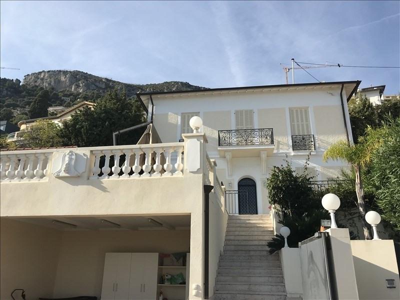 Deluxe sale house / villa Roquebrune cap martin 4240000€ - Picture 10