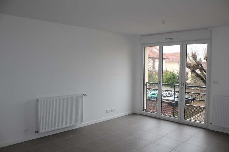 Vente appartement Sartrouville 309000€ - Photo 1