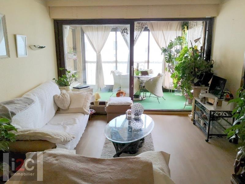 Venta  apartamento Divonne les bains 295000€ - Fotografía 2