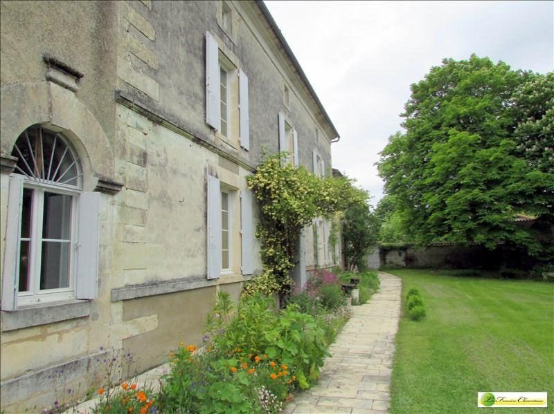 Vente maison / villa Oradour 379000€ - Photo 15