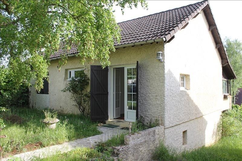 Verkoop  huis Maintenon 187000€ - Foto 1