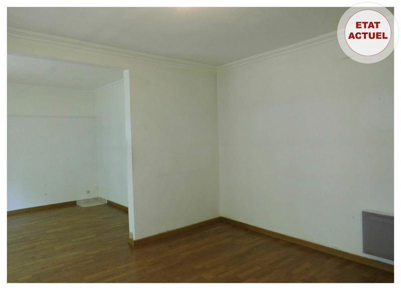Sale apartment Morieres les avignon 119000€ - Picture 2
