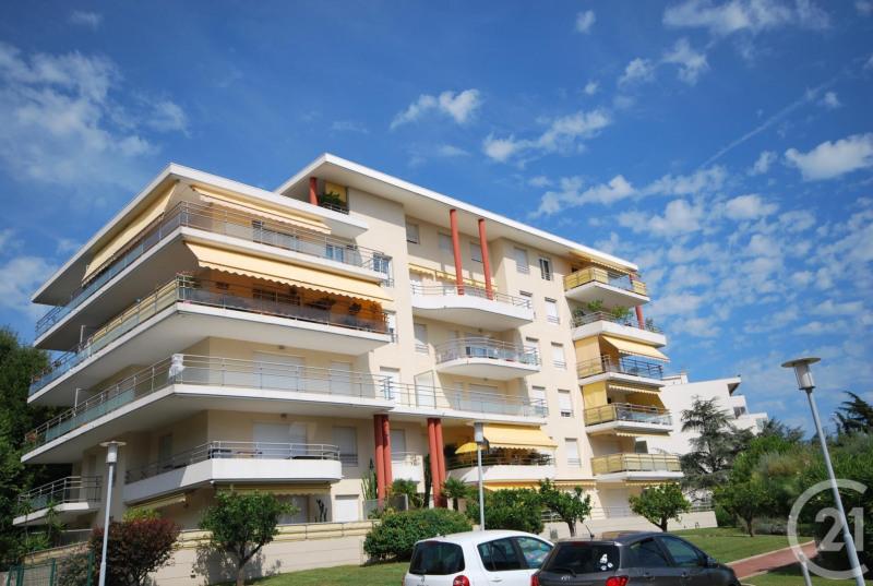 Verhuren  appartement Antibes 854€ CC - Foto 1