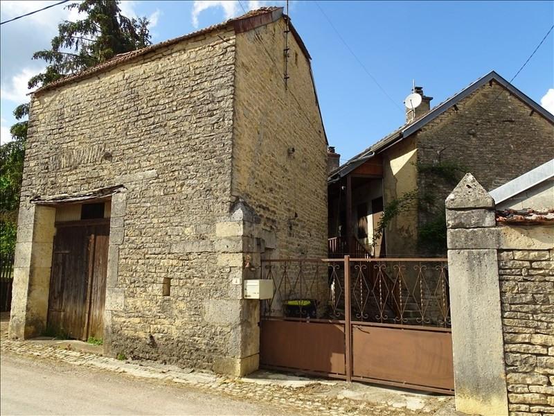 Sale house / villa Village proche chatillon 29000€ - Picture 10