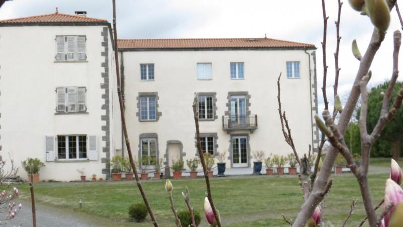 Vente de prestige maison / villa Clermont-ferrand 950000€ - Photo 2