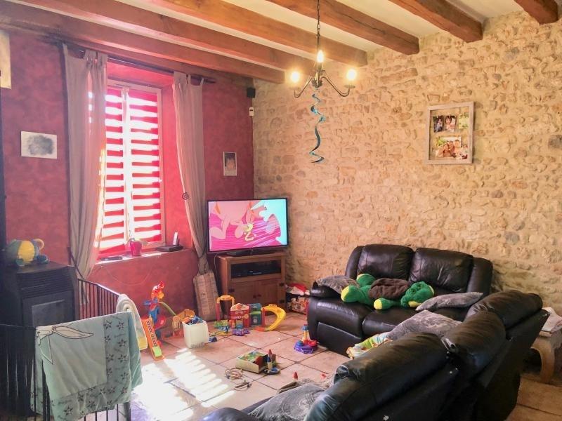Revenda casa Dourdan 179000€ - Fotografia 2
