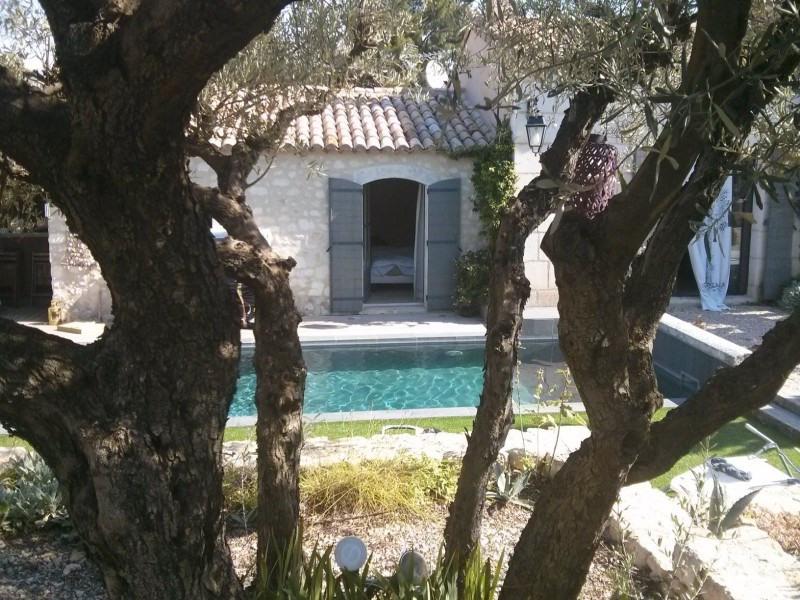 Deluxe sale house / villa Paradou 821600€ - Picture 4
