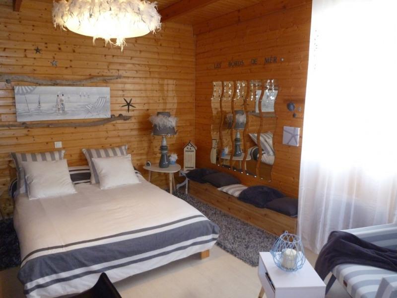 Sale house / villa Boutiers saint trojan 271000€ - Picture 9