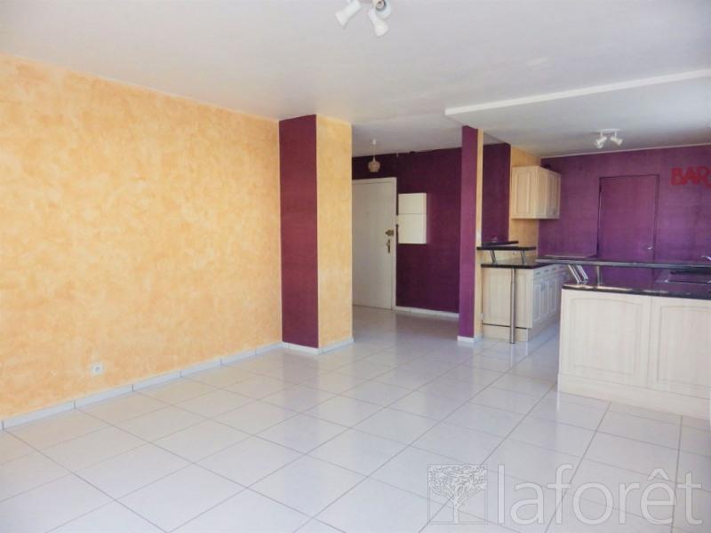 Vente appartement Bron 139000€ - Photo 1