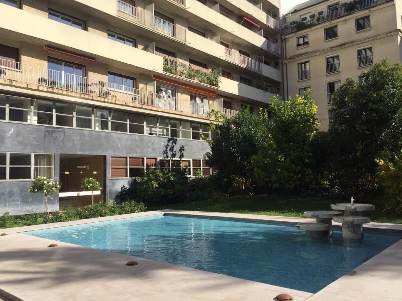 Vente de prestige appartement Paris 7ème 1218000€ - Photo 1