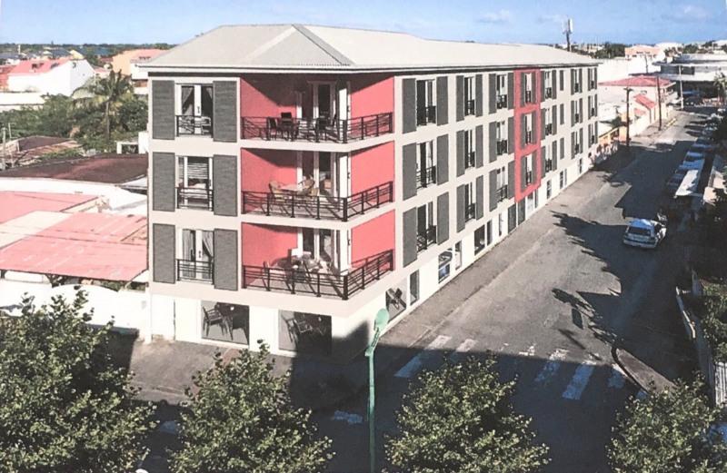 Produit d'investissement appartement Saint-françois 189000€ - Photo 1