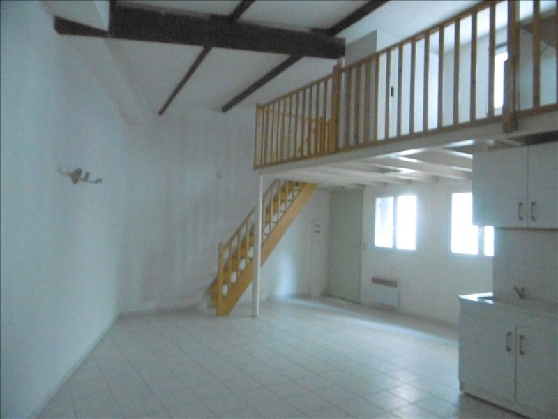 Vente appartement Aimargues 88 000€ - Photo 7