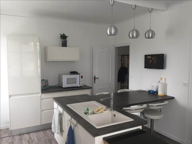 Venta  casa St benoit 299000€ - Fotografía 4