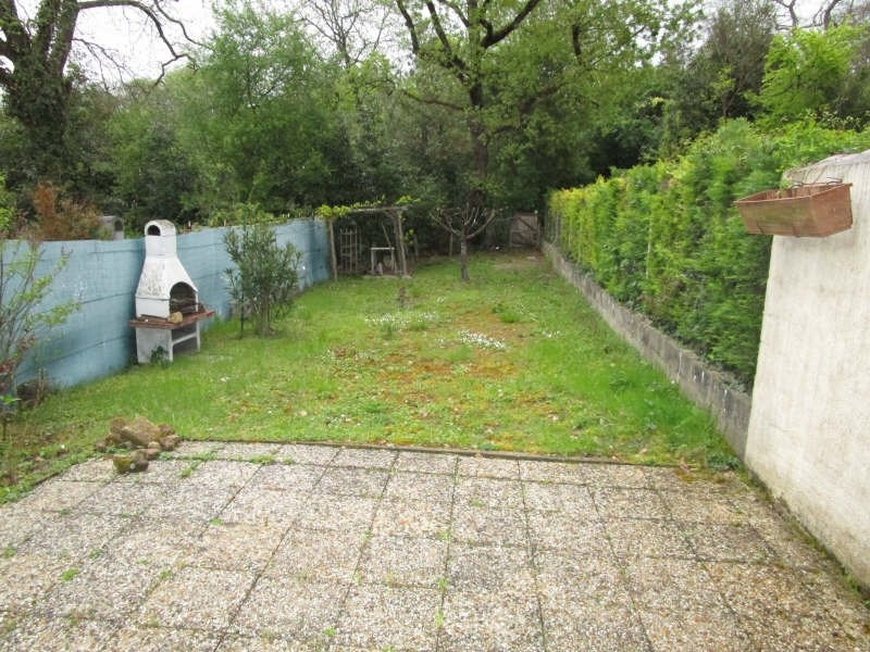 Location maison / villa Lormont 713€ CC - Photo 1