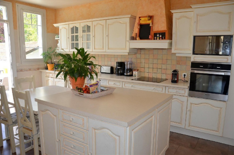 Sale house / villa Bois le roi 560 000€ - Picture 6
