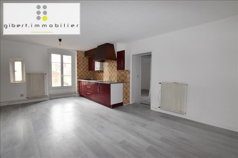Location appartement Le puy en velay 404,79€ CC - Photo 1