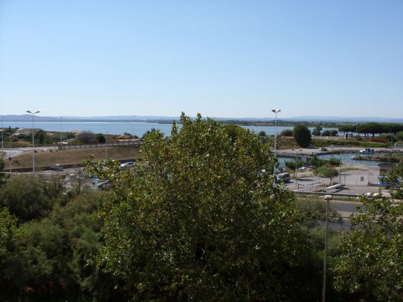 Rental apartment Carnon plage 480€ CC - Picture 1
