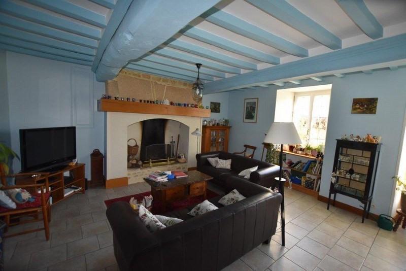 Vendita casa Catz 318000€ - Fotografia 2