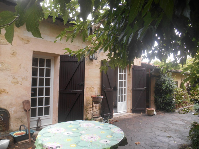 Deluxe sale house / villa Cadaujac 585000€ - Picture 2