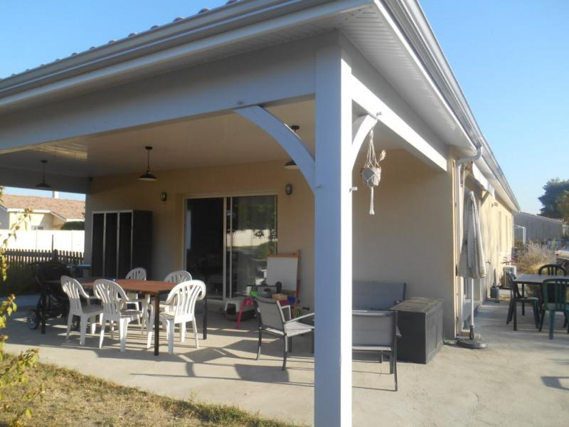 Sale house / villa Portets 309000€ - Picture 3