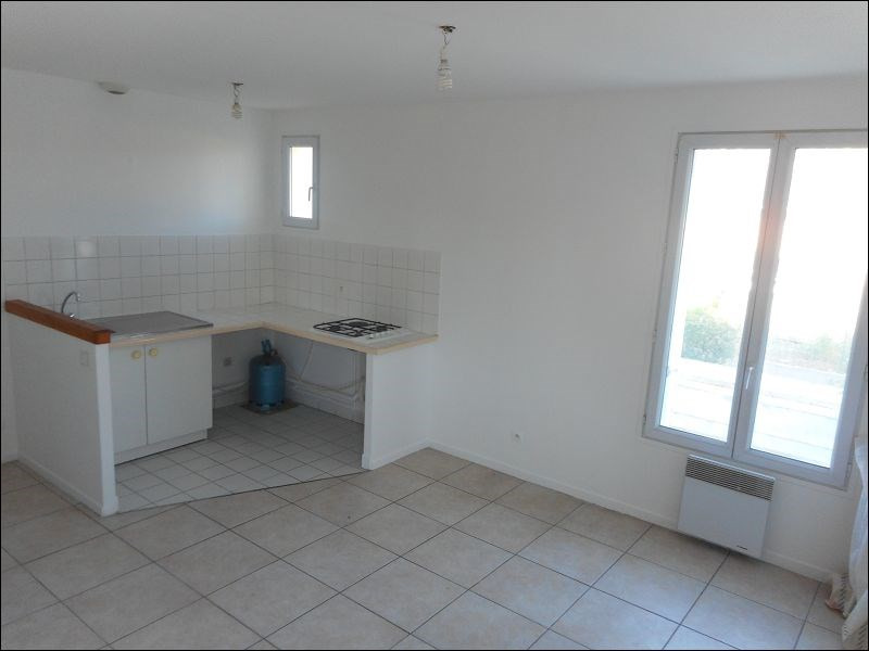 Location appartement Juvisy sur orge 638€ CC - Photo 2
