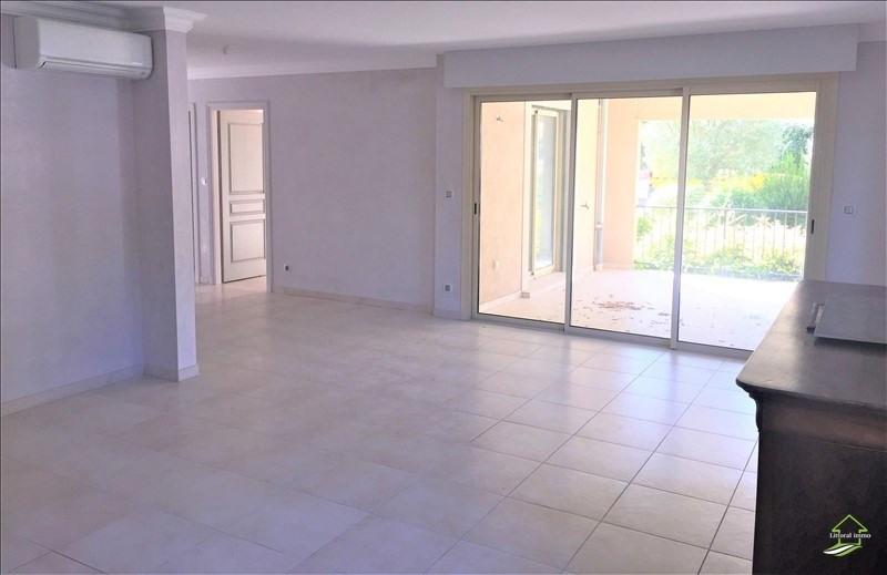 Vente appartement Sanary sur mer 492450€ - Photo 1