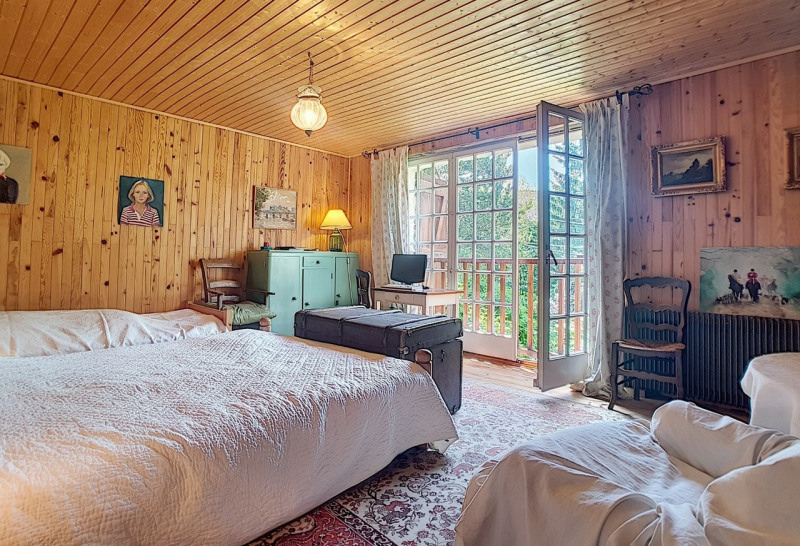 Sale house / villa Vif 288000€ - Picture 8