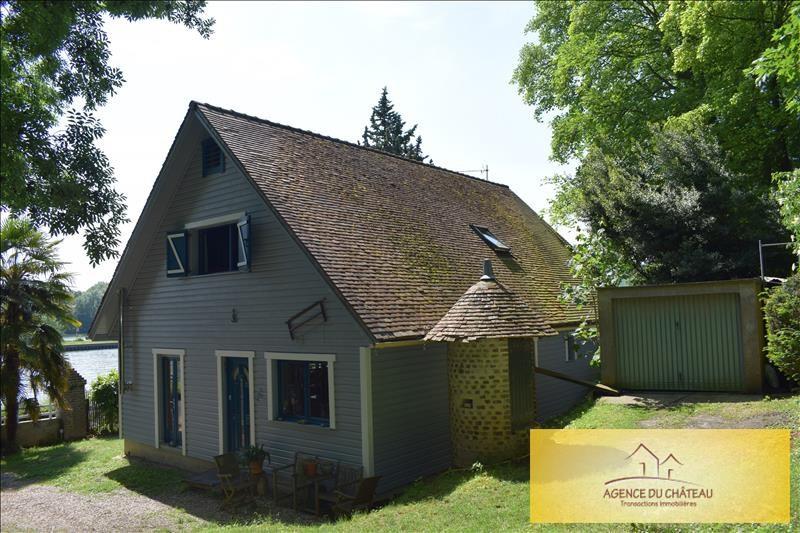 Vente maison / villa Rolleboise 284000€ - Photo 1