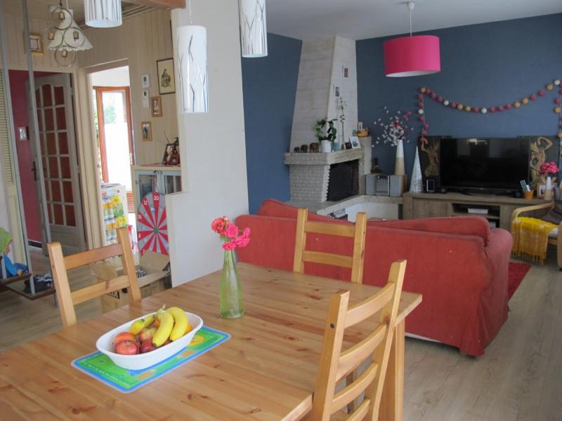 Sale house / villa Montfermeil 292000€ - Picture 2