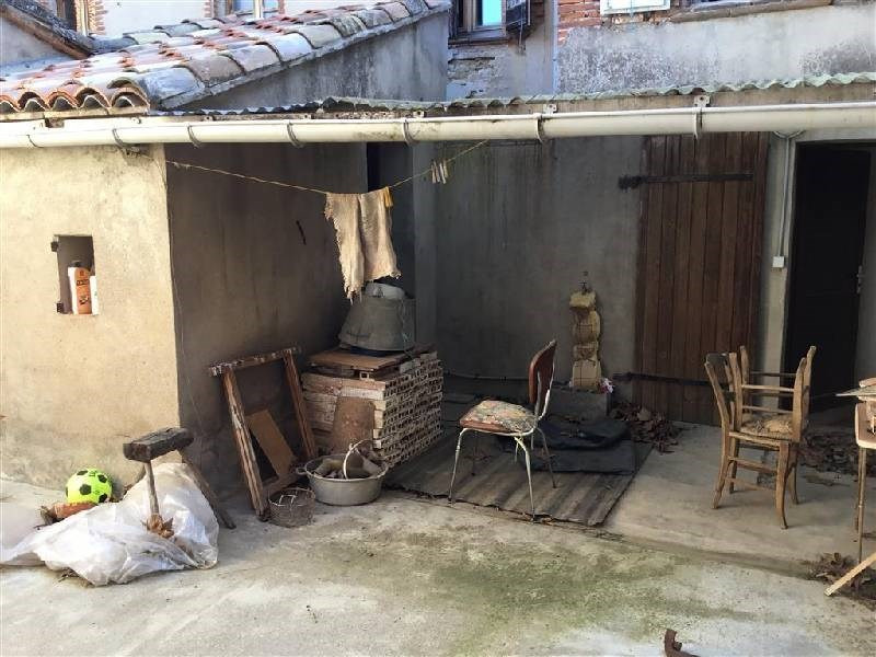 Vente maison / villa Rabastens 148000€ - Photo 9