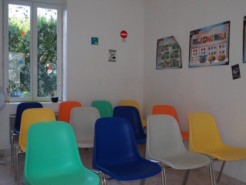 Rental empty room/storage Villars-les-dombes 486€ CC - Picture 2