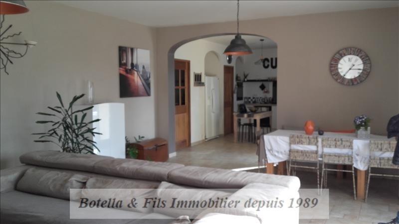 Sale house / villa St julien de peyrolas 308510€ - Picture 1