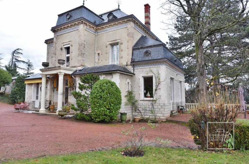 Vente de prestige maison / villa Saint cyr au mont d'or 2200000€ - Photo 6