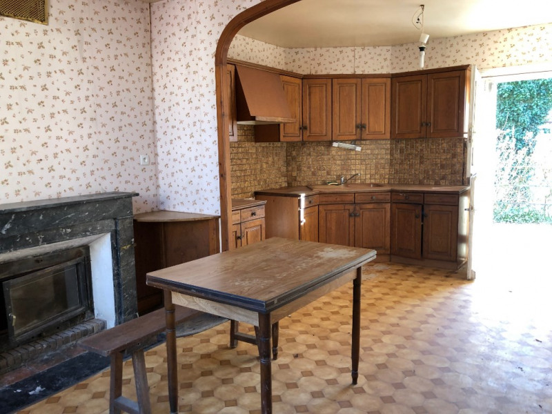Vente maison / villa Saint aignan sur roe 33500€ - Photo 3