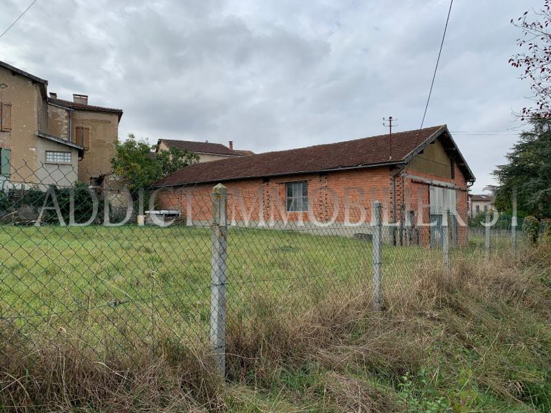 Produit d'investissement terrain Briatexte 98000€ - Photo 2