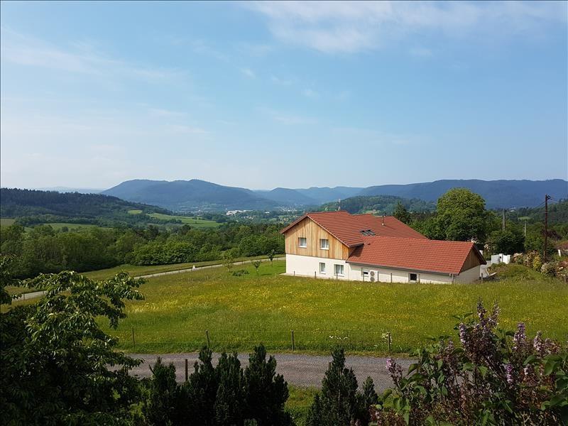 Vente maison / villa St die 86400€ - Photo 2