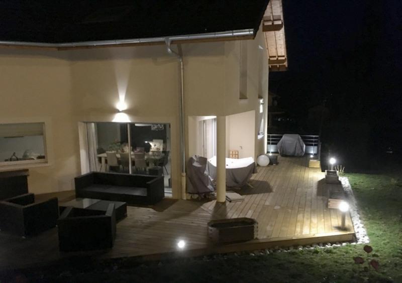 Vente de prestige maison / villa Etaux 560000€ - Photo 4
