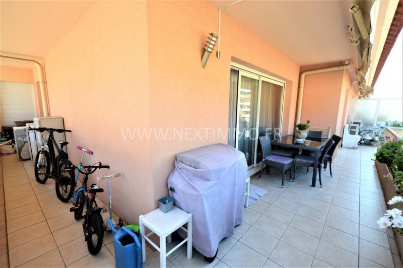 Revenda apartamento Menton 430000€ - Fotografia 5