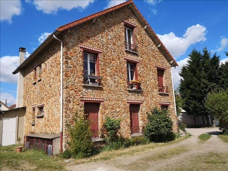 Produit d'investissement appartement St ouen l aumone 118 500€ - Photo 1
