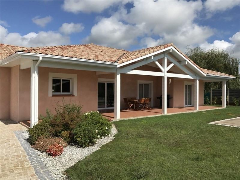 Sale house / villa Aureilhan 397000€ - Picture 2