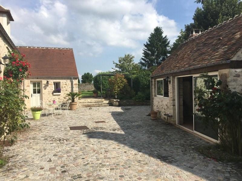 Vente de prestige maison / villa Senlis 599000€ - Photo 6