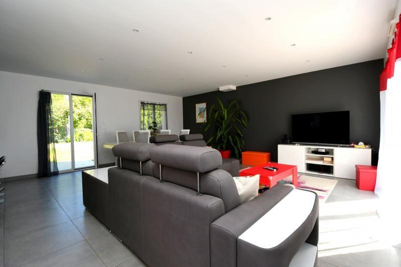 Vente maison / villa St cheron 449000€ - Photo 3