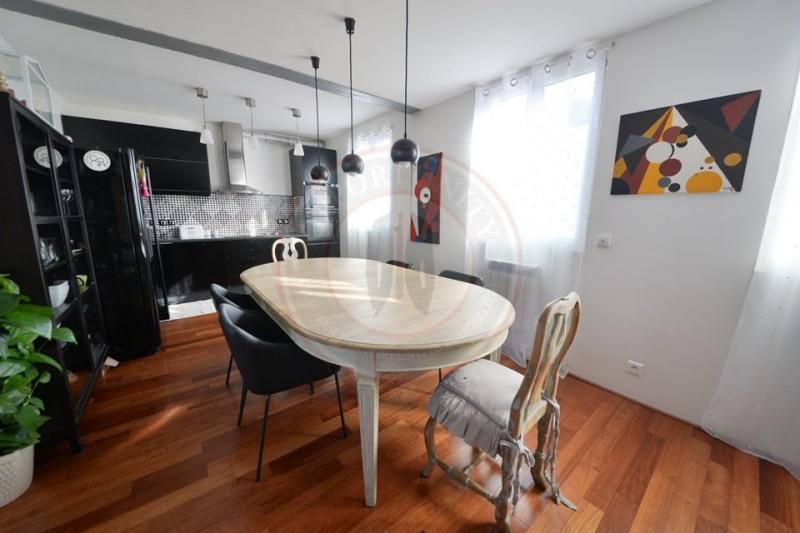 Vente maison / villa Fontenay-sous-bois 450000€ - Photo 5