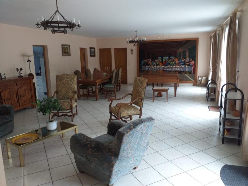 Vente maison / villa Prox aire 344000€ - Photo 7
